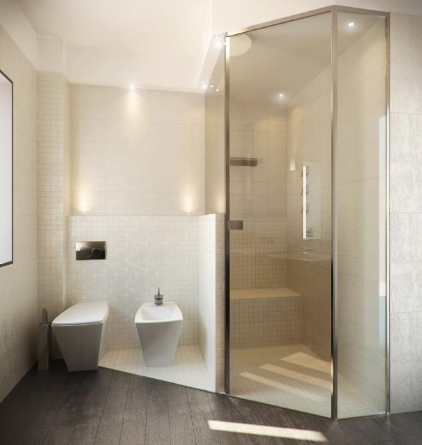 Duesudue - portfolio - rendering - Bagno Tagina